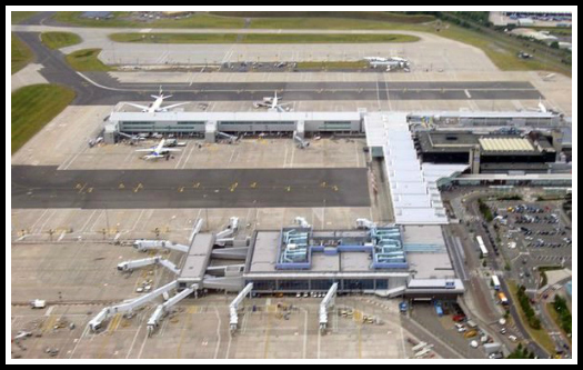 birmingham international airport operation case Assignment case study: birmingham international airport due to the complexity and demand of higher standard of quality in the airport, operations management.
